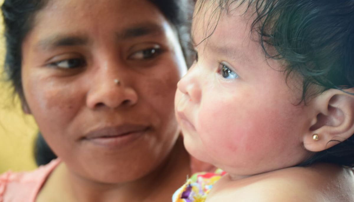 Zika Virus prevention work in Brazil | World Vision New Zealand