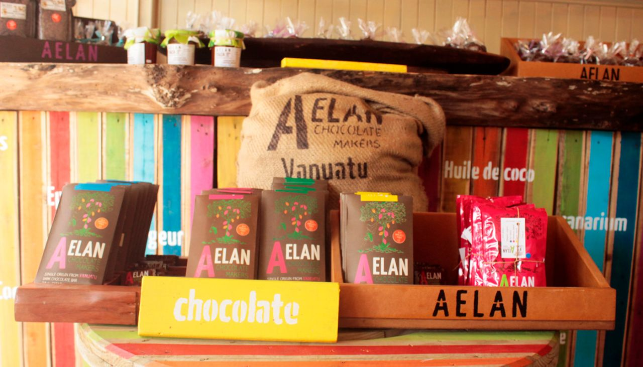 The sweet taste of success in Vanuatu