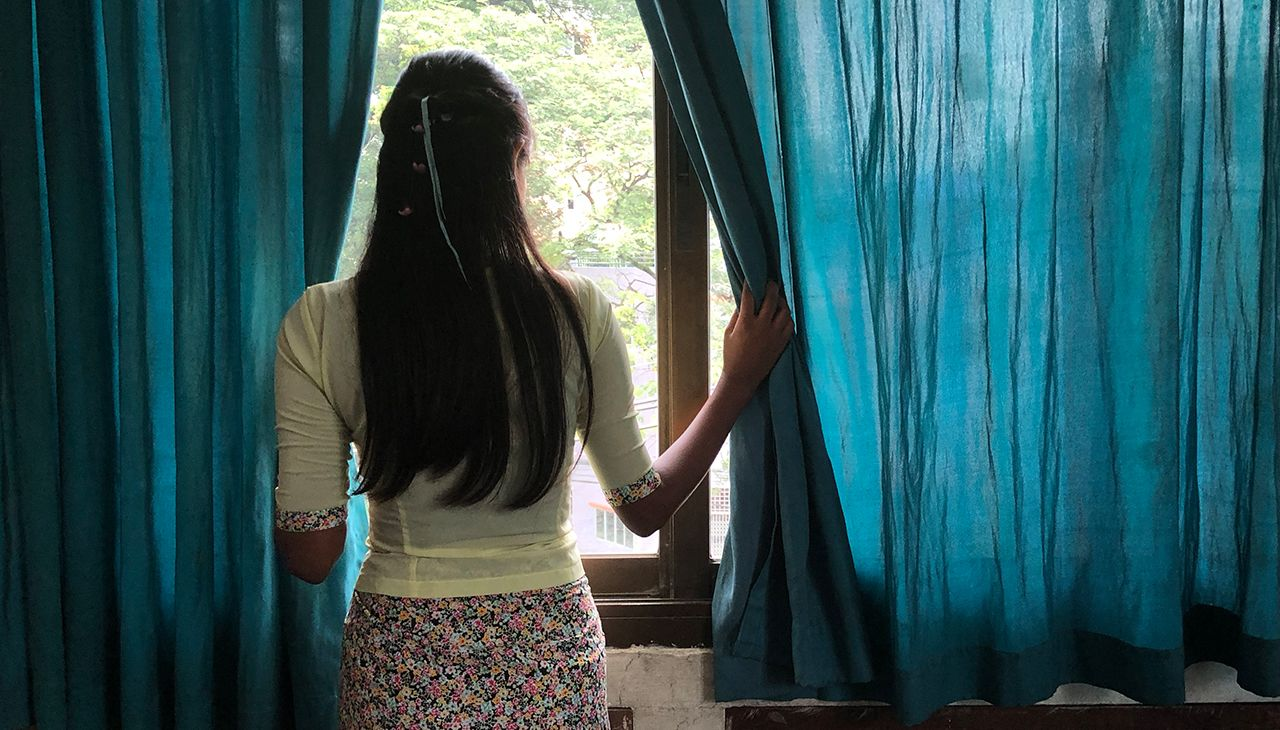 Our child protection work in Asia is keeping children safe from exploitation