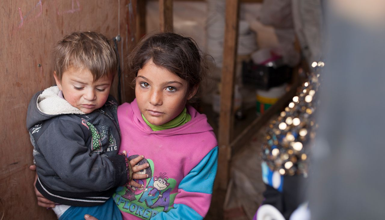 How to talk to your kids about Syria