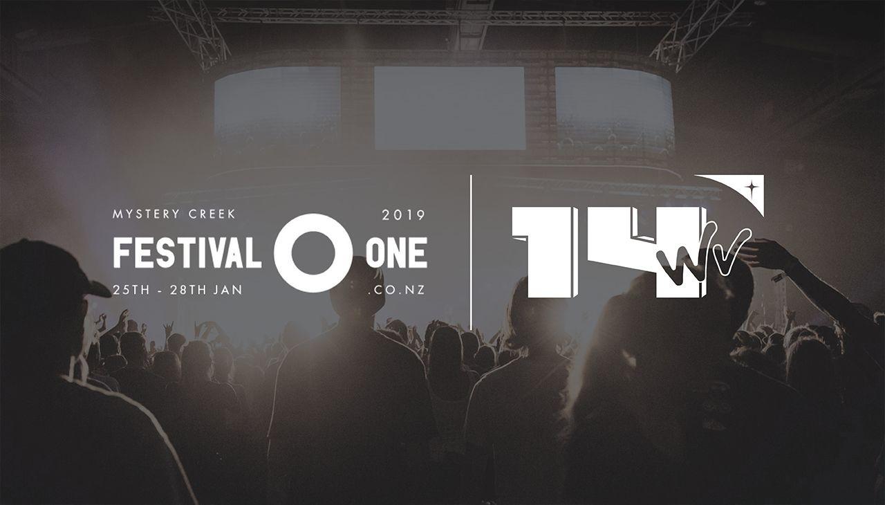 Festival One | 25-28 Jan 2019