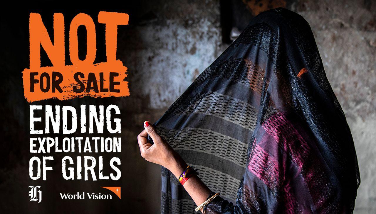 Ending exploitation of girls in Asia