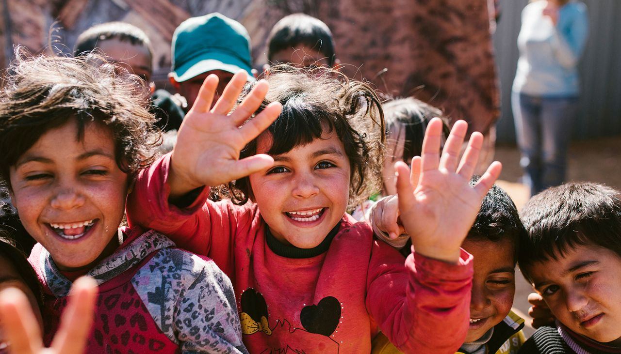 NZ Government contributes $1.6 million to World Vision work in northern Syria