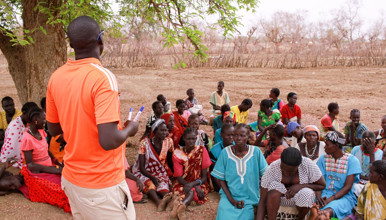 World Vision reaches three million people with lifesaving aid across East Africa