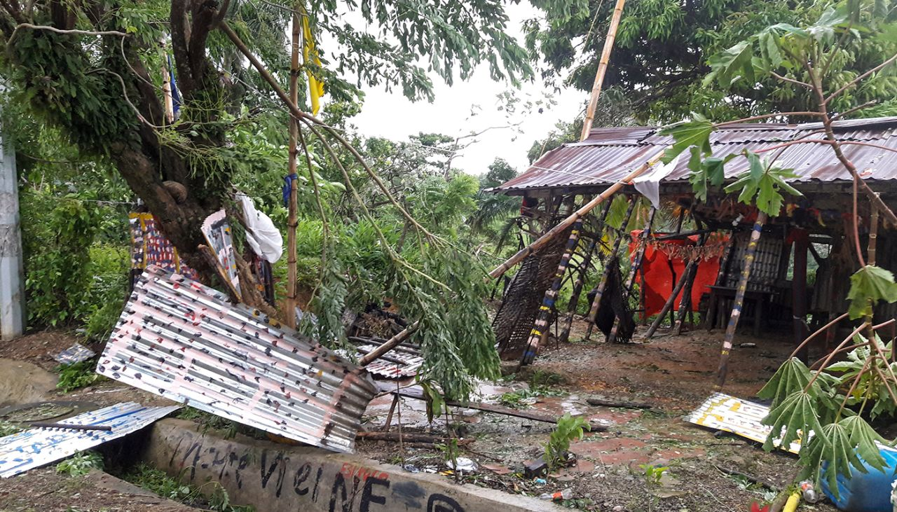 World Vision warns of destruction of on most vulnerable communities