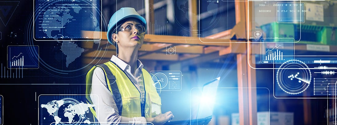 Key Component Considerations for Improved Machine Safety through Automation and Control