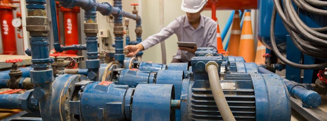 Allied Expert Advice: A Checklist for Sensible Motor Maintenance
