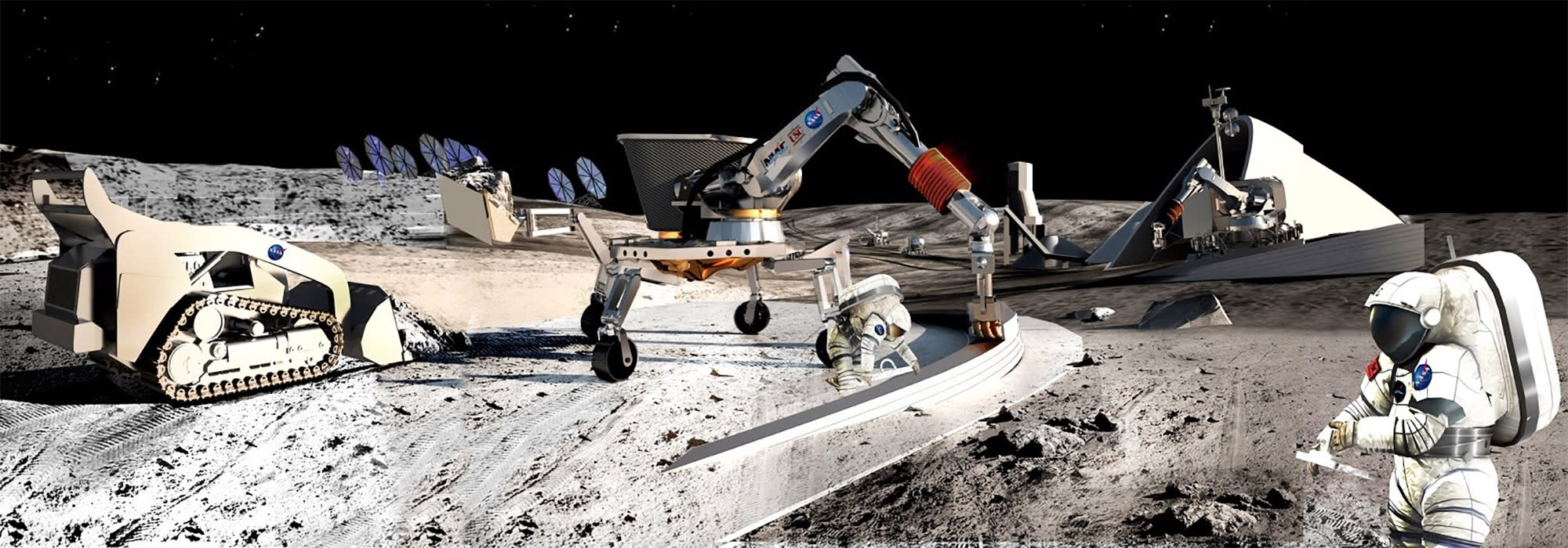 Ask the Expert: The Fascinating World of Lunar Mining