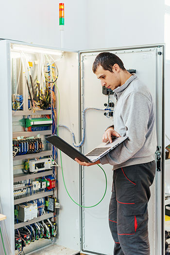 PLC Hardware and Software