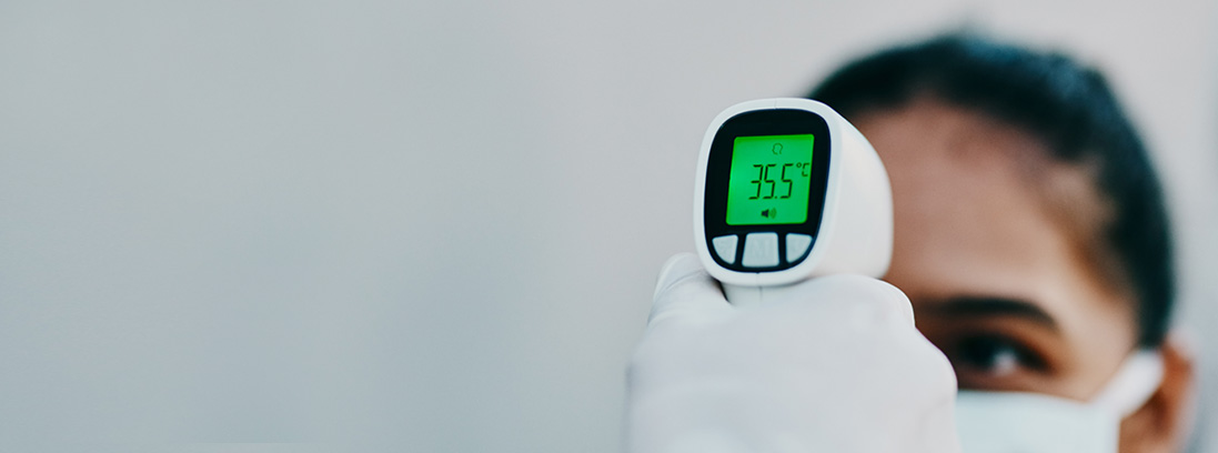 Body Surface Temperature Sensors