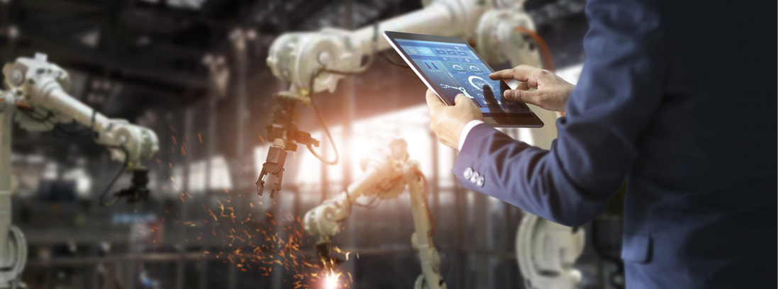 Sensors and System Maintenance in the Fourth Industrial Revolution