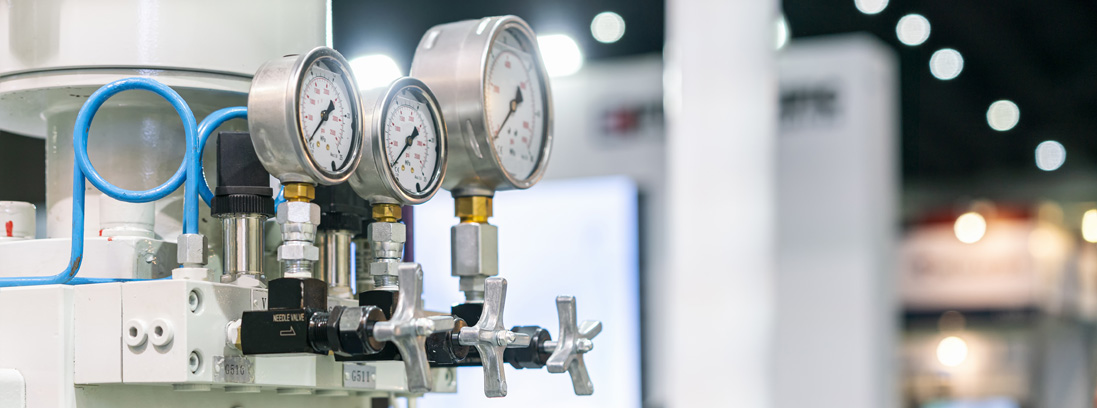 Pneumatic Control Systems for Automation: What Does the Present and Future Horizon Look Like?
