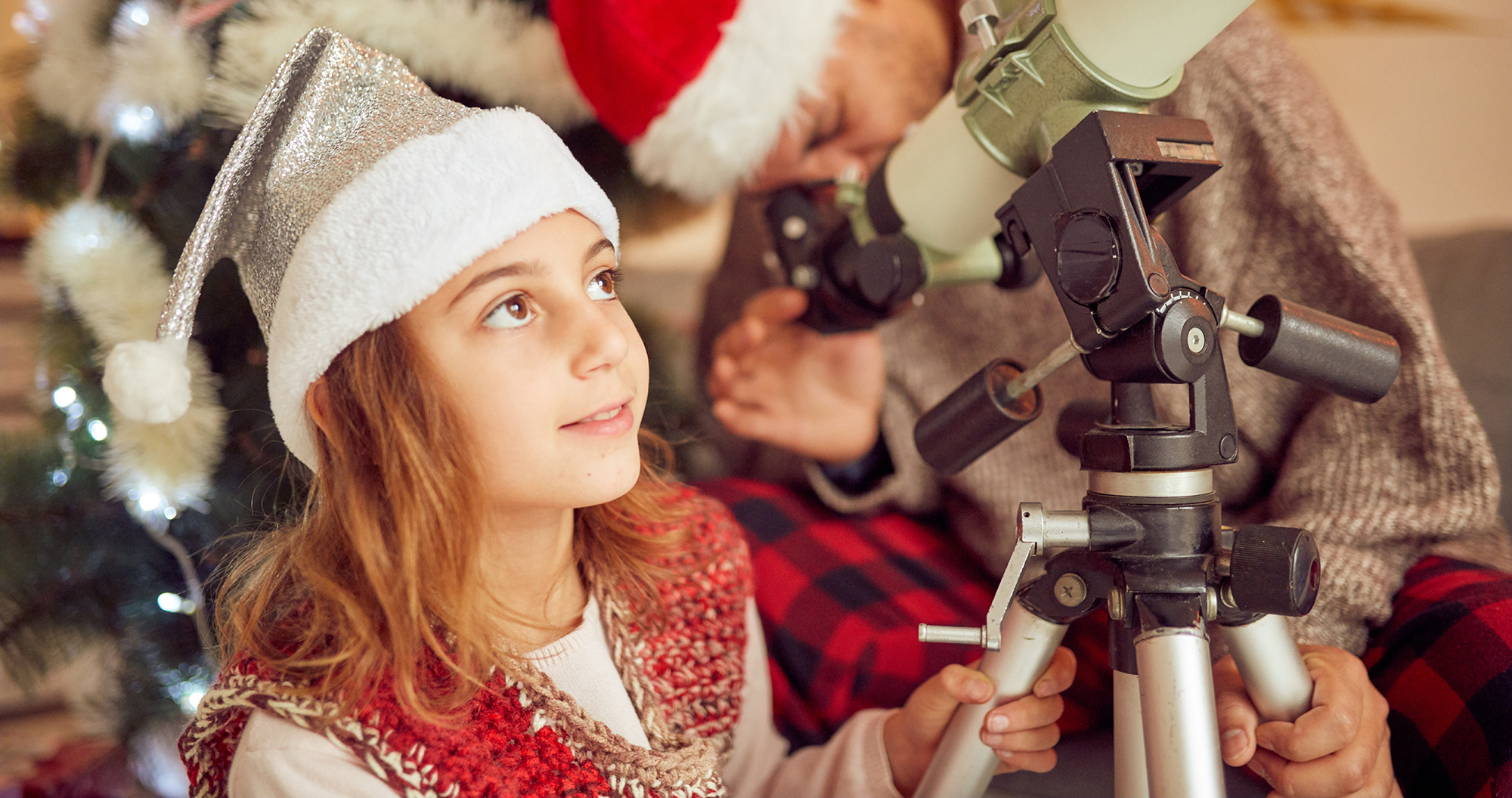 Ask the Expert(s): STEM Holiday Gifts to Spark Kids' Imaginations