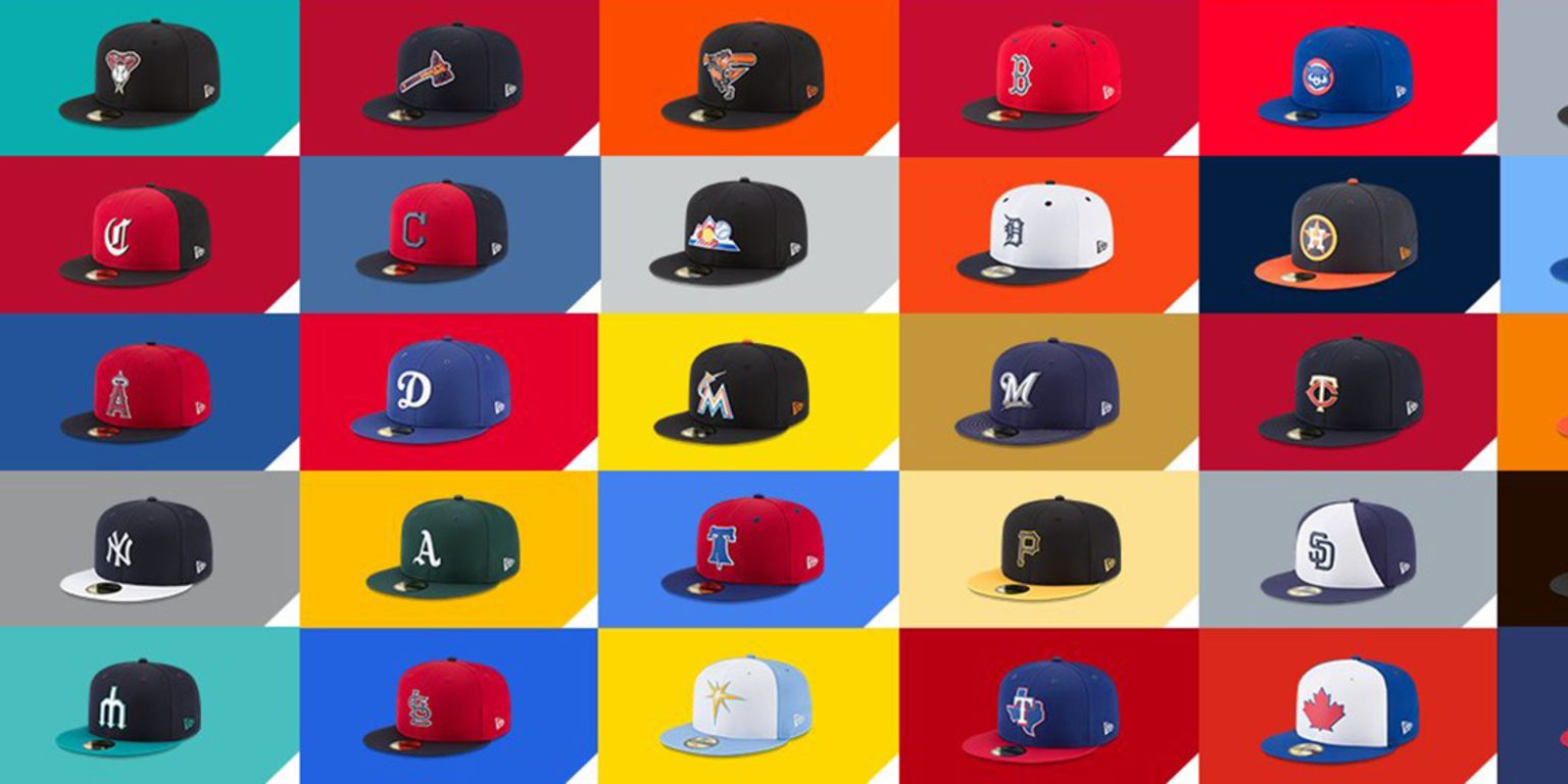 Spring Training and batting practice caps for 2018 are here 054508535b2