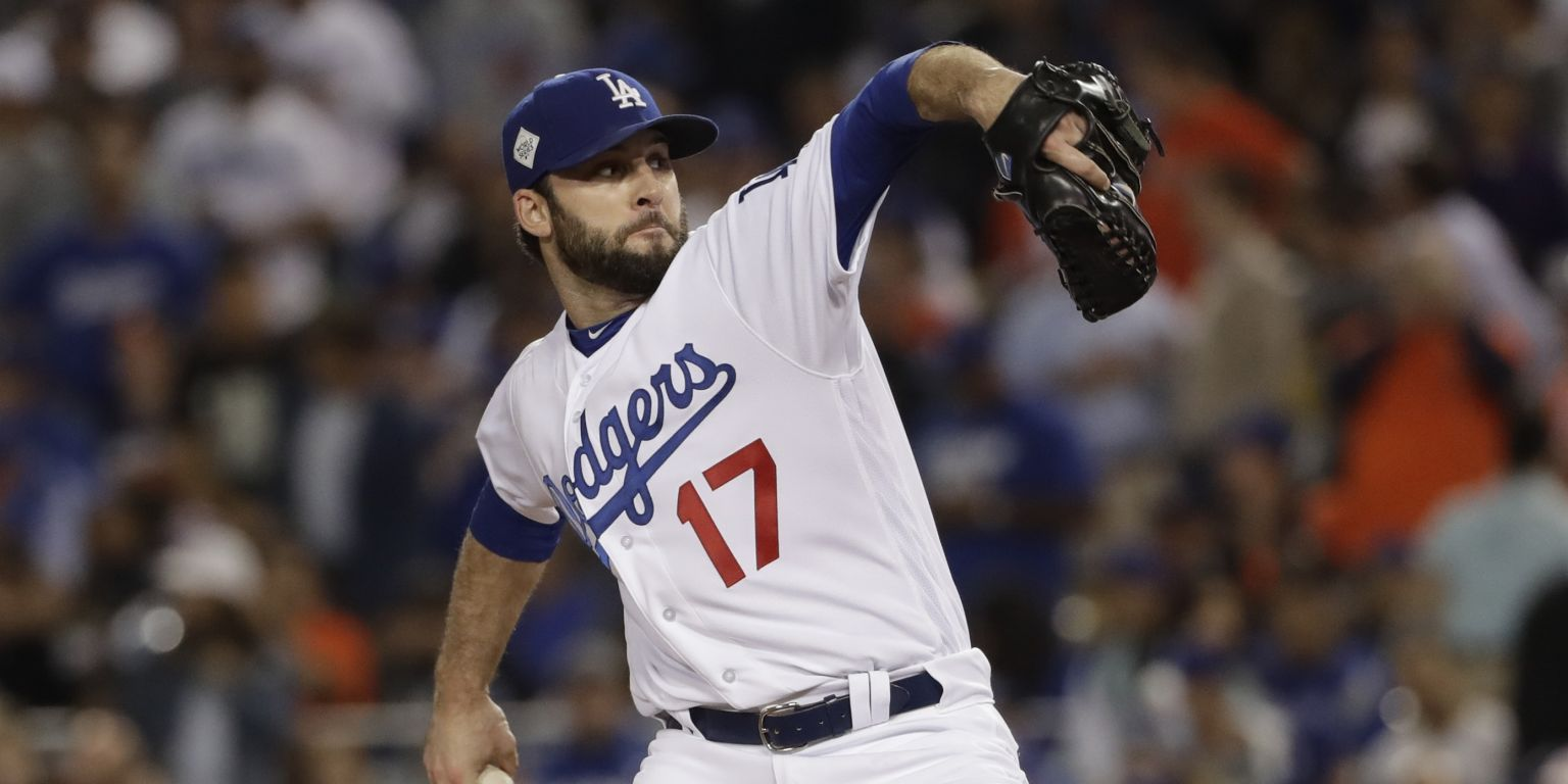 4ad0874170c Cubs near deal to sign reliever Brandon Morrow