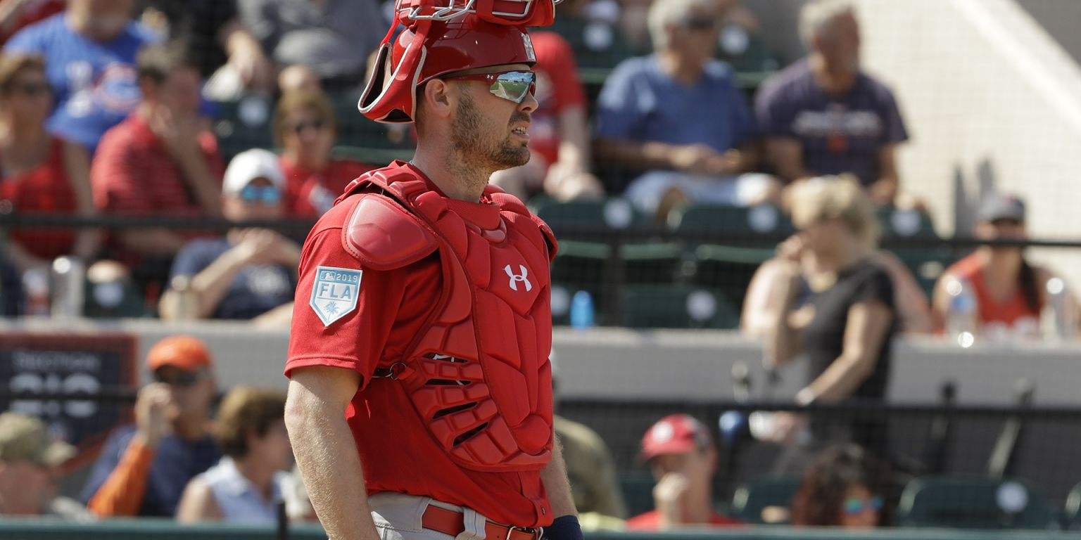Wieters impresses in first spring start