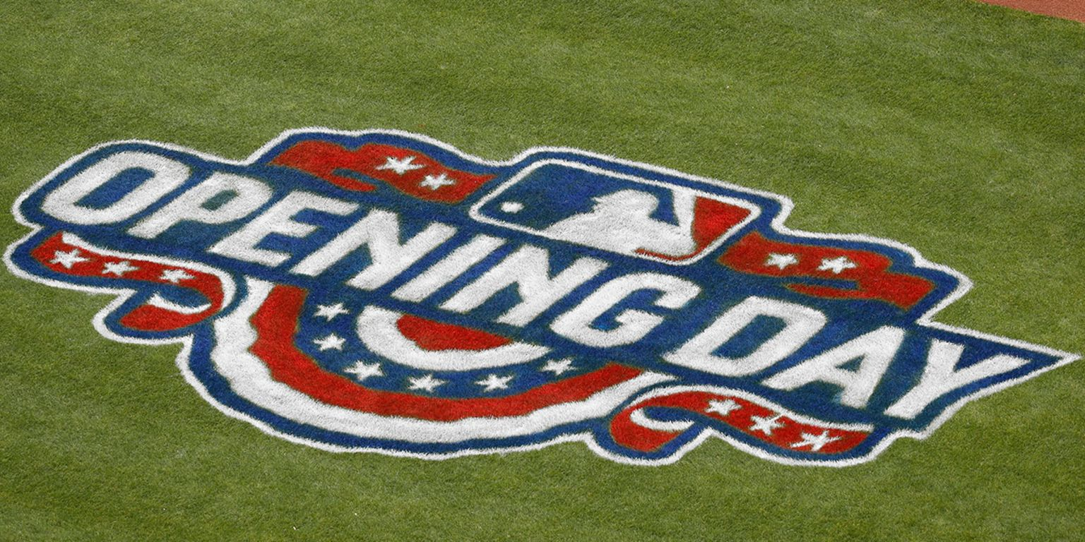 Predicting all 30 MLB Opening Day starters  3c33330e3f