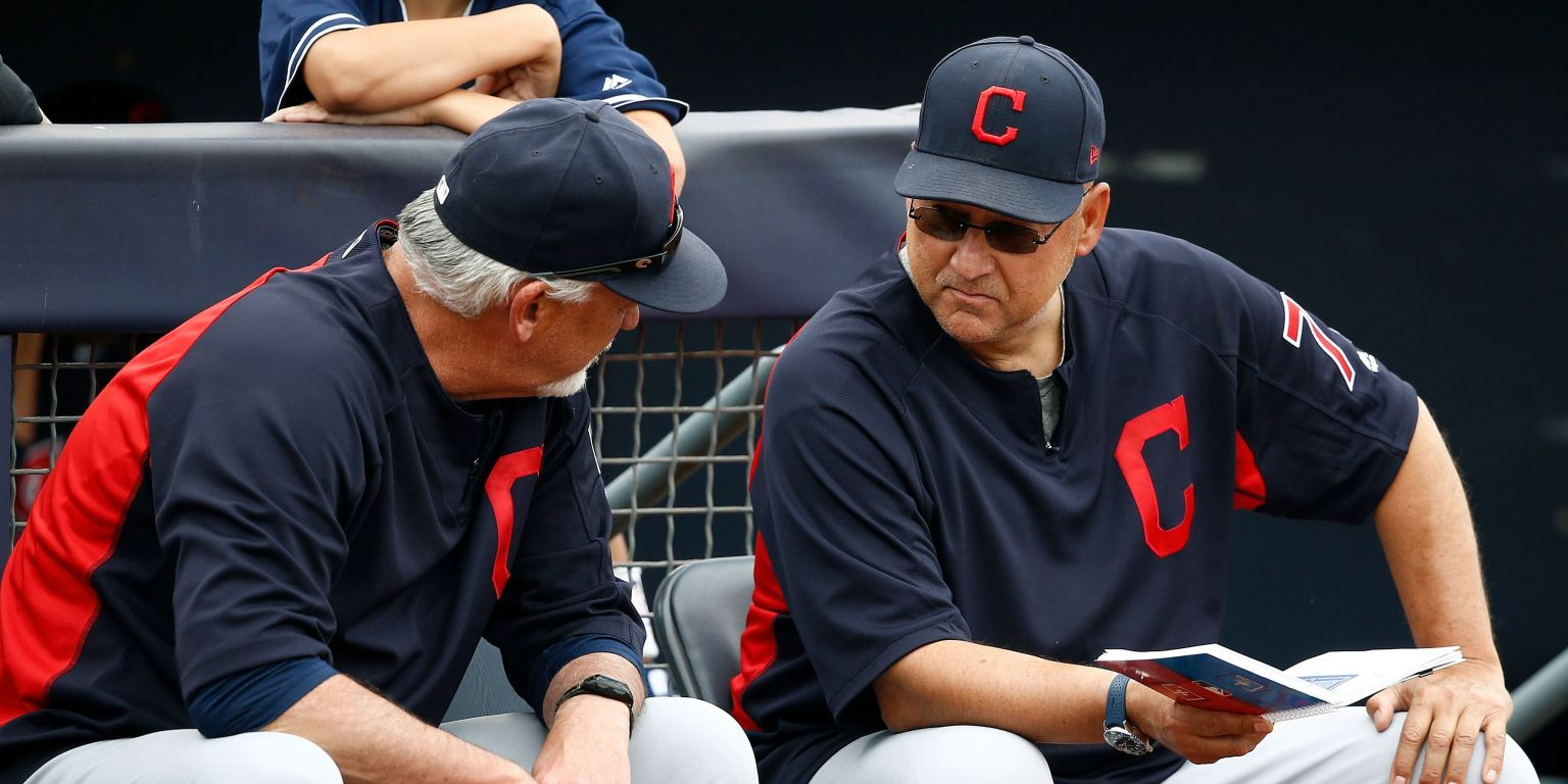 Predicting Indians' Opening Day roster