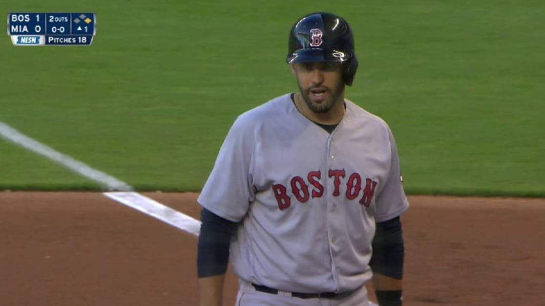 Red Sox s J.D. Martinez answers 20 questions  d97bf4b96
