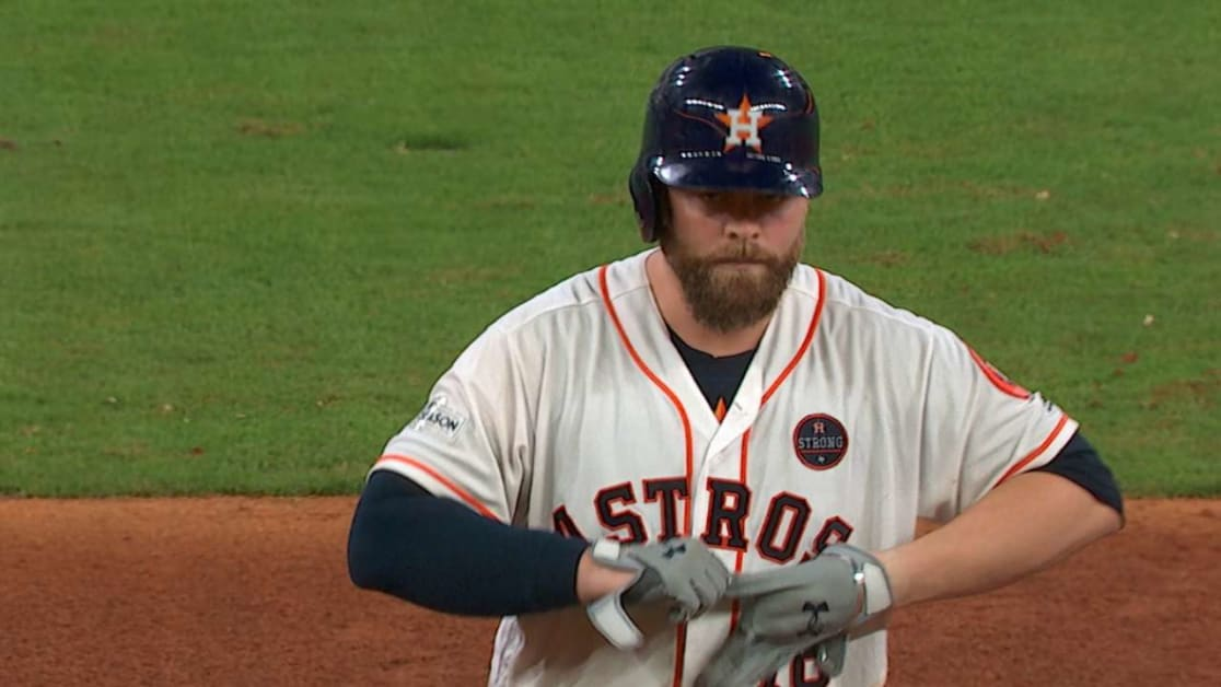 f82026941 Brian McCann lifts Astros past Yankees in ALCS