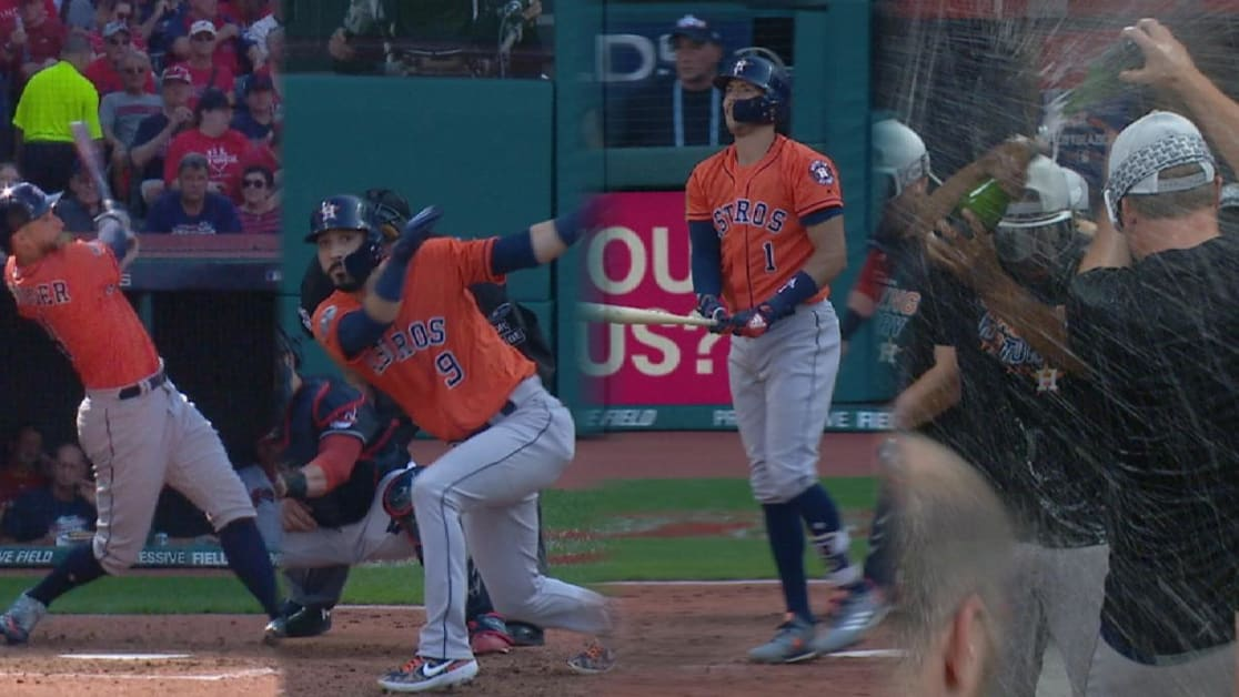 67314c587 Offense propels Astros to sweep