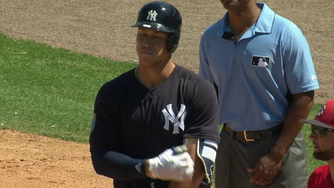 The best player right now  It s Aaron Judge  8a66b8a6f