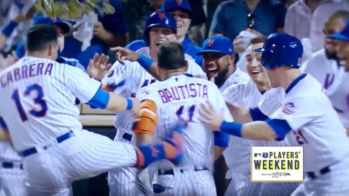 1d322ccfd Mets  nicknames for Players Weekend