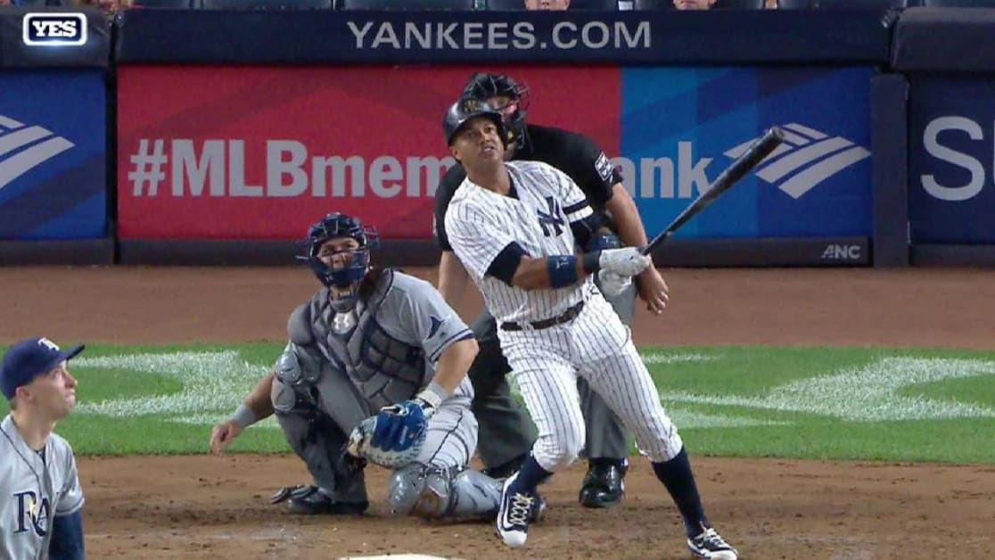 Yanks secure home field for AL Wild Card Game  7bf72332d9d0