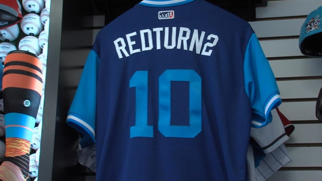 c831ac60855 Dodgers Players Weekend nicknames explained