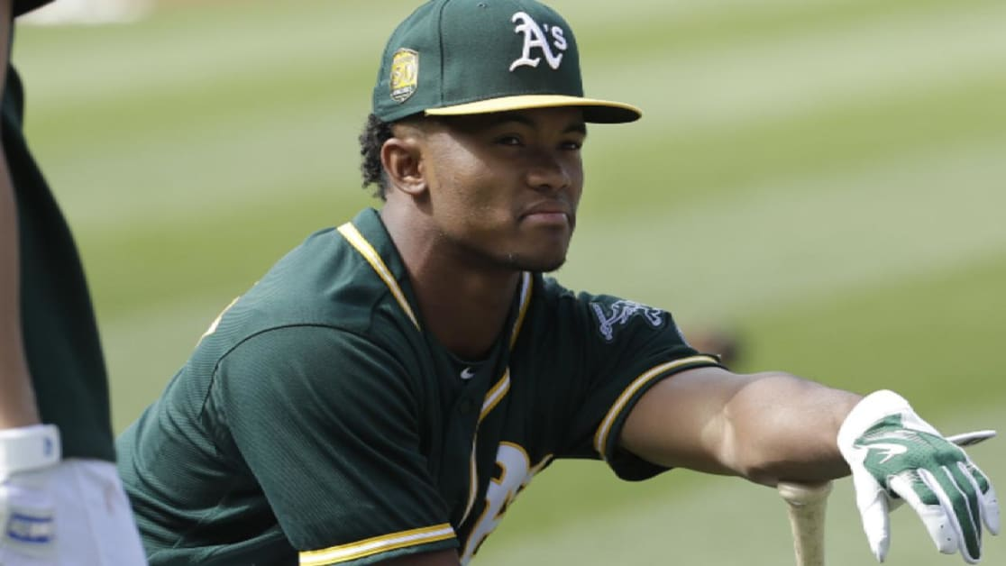 a0e926e83 Kyler Murray reaffirms commitment to baseball