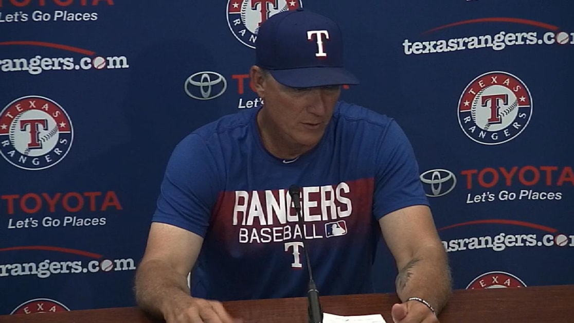 e903490af07 Rangers  offense can t capitalize vs. Astros