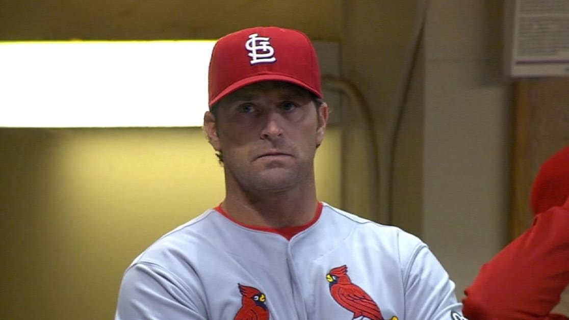 74a6dcc678b Mike Matheny hired by Royals