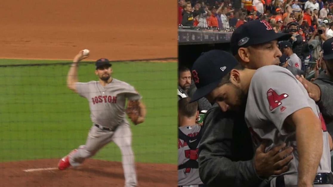 d36100d4f Red Sox take 2-1 ALCS lead over Astros