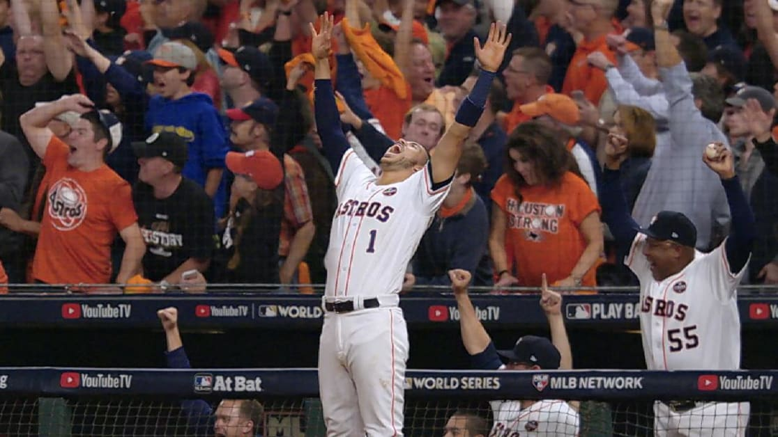Astros beat Dodgers in a Game 5 for the ages  58db55eefb42