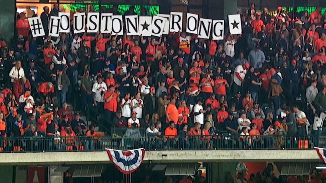 DVD gives fans new look at Astros  title run  023972716