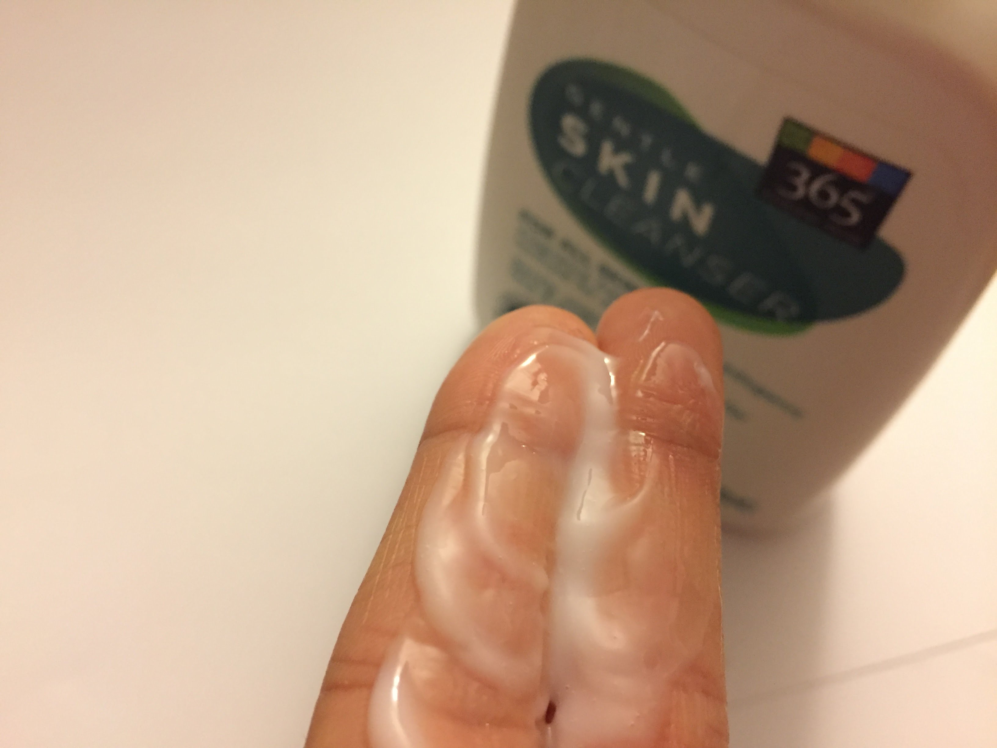 Whole Foods 365 Everyday Value Gentle Skin Cleanser review