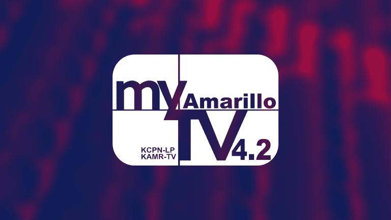 My Amarillo - DL3