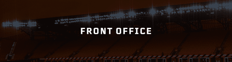 Club - Houston Dynamo and Dash Front Office