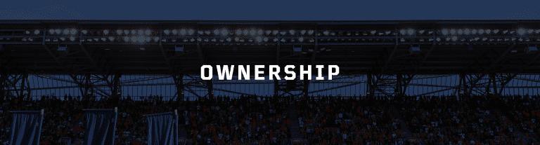 Club - Houston Dynamo and Dash Ownership