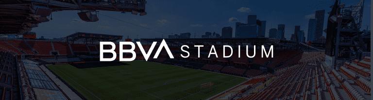 BBVA Stadium - BBVA Stadium