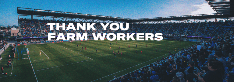 2020 - Thank you Farm Workers graphic