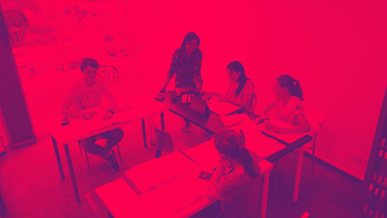 Math Tuition Box Hill