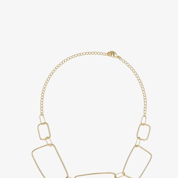 The Pandora Necklace Null M M Lafleur