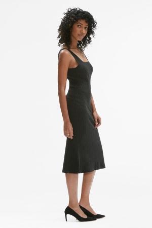 7b4f21808fb Gwen Dress    Charcoal 3