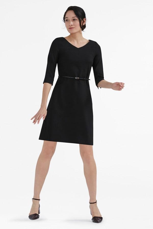 0da3cfdc8caf3 The Alexandra 2.0 Dress