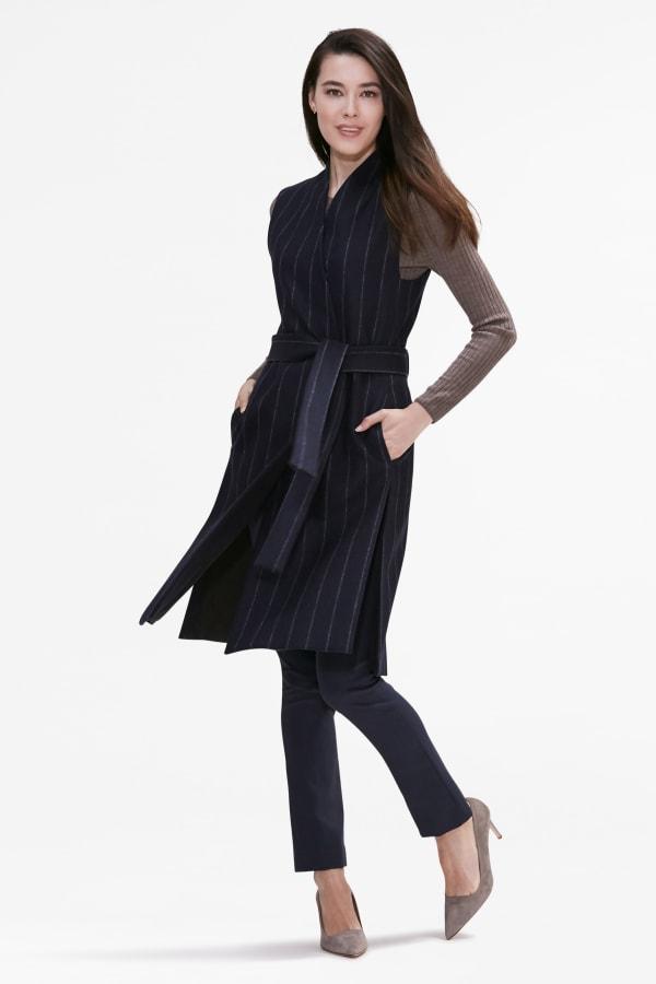 f552c5c726b The YuLim Vest—Smoke Stripe