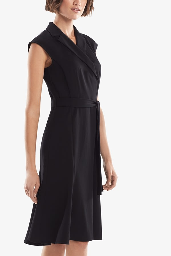 4504772eae1 The Isabelle Dress—Light Twill