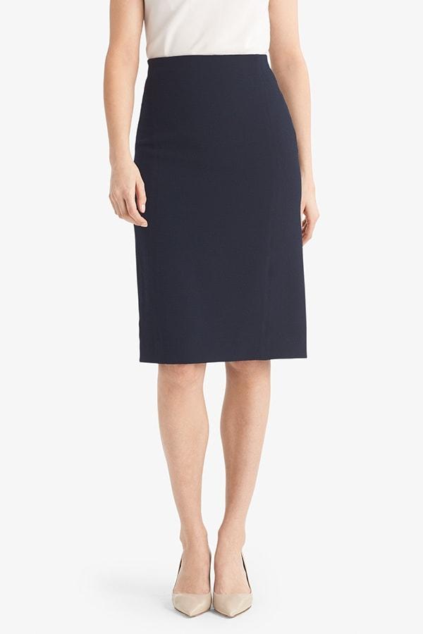 9883547b0 The Dorchester Skirt—Staccato