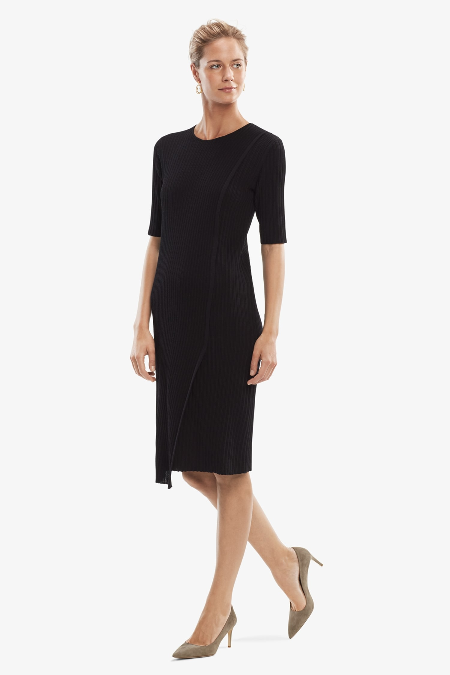 0999c85afb AJ Dress - Black | MM.LaFleur