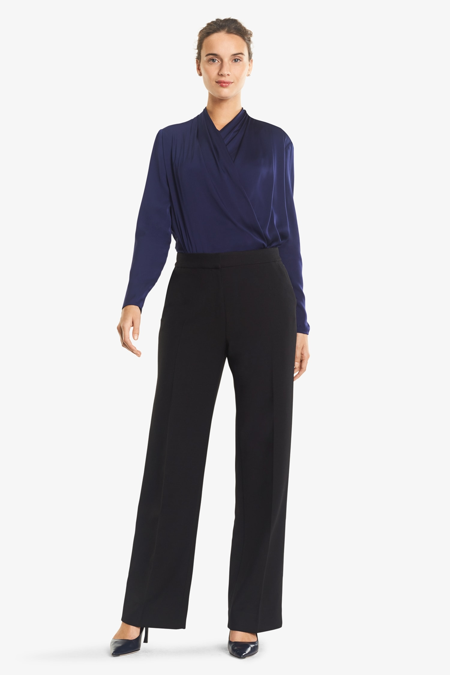 eac94d3063d Tinsley Trouser—Tuxedo    Black 1